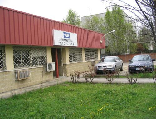 ElectroDrives adquiere International Electronics (IES)
